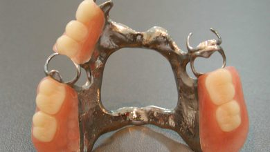 Photo of پروتزهای دندانی متحرک و روشهای نگهداری از آن
