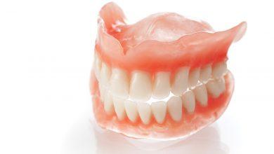 Photo of چند نکته برای استفاده از دندان مصنوعی