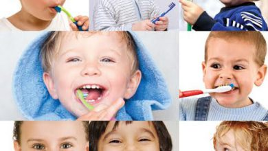 Photo of بهداشت دهان و دندان برای کودکان در سنین مختلف