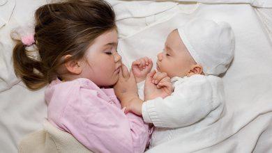 Photo of چگونه کودک خواب آرامی داشته باشد