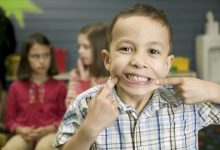 Photo of آیا قطره آهن  باعث خرابی دندان کودک است