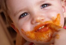 Photo of رژیم غذایی برای کاهش پوسیدگی دندان کودکان