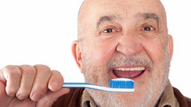 Photo of مراقبت از دندانها در سالمندان