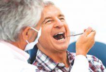 Photo of توصیه های پیرامون دهان و دندان به سالمندان