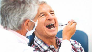 Photo of ده توصیه بهداشت دهان به سالمندان
