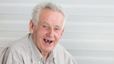Photo of بهداشت دهان و دندان سالمندان