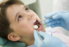 Photo of قبل از یک سالگی اولین ویزیت دندانپزشکی کودک