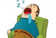Photo of چرا وقتی خوابیم آب از دهانمان راه میافته؟