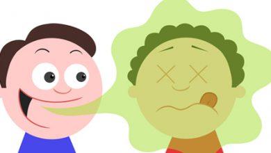 Photo of بوی بد دهان کودک برای چیست؟
