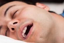 Photo of تنفس از راه دهان مشکلاتی را برای دهان و دندان دارد