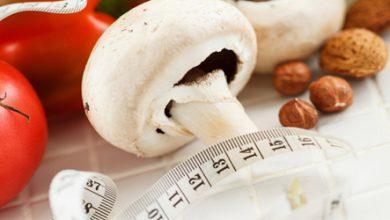 Photo of تاثیر قارچ بر کاهش وزن