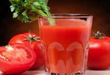 Photo of آب گوجه فرنگی و خواص آن