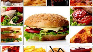 Photo of مواد غذایی مضر برای بدن کدامند