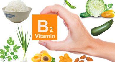 Photo of درباره ویتامین بی دو (B2) چقدر اطلاعات دارید؟