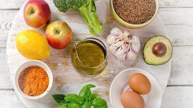 Photo of غذاهای مفید برای کبد