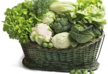 Photo of کلروفیل دلیل سبزیِ سبزی ها