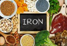 Photo of غذاهایی که باعث افزایش جذب آهن می شوند