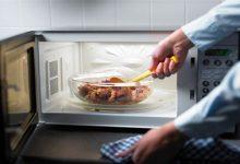 Photo of استفاده اشتباه از مایکروفر در پخت غذا