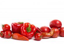 Photo of سبزیجات قرمز رنگ سیستم ایمنی بدن را تقویت می کنند