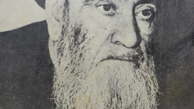 Photo of زندگینامه مرحوم آیت الله سید عبدالهادی شیرازی
