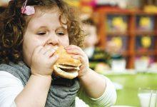Photo of اضافه وزن میتواند كودك را در  معرض خطر بیندازد