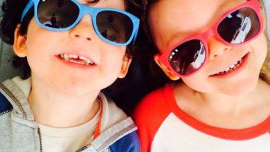 Photo of چند نکته برای خرید عینک آفتابی و کلاه کودکان
