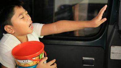 Photo of ماشین زدگی در کودکان