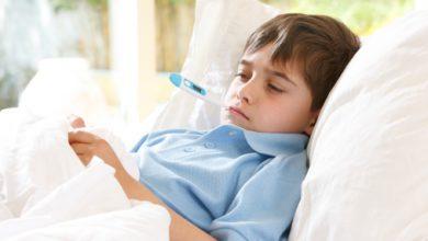 Photo of سرماخوردگی کودکان و برخی راهکارهای آن