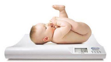 Photo of قد و وزن كودک و ضرورت اندازه گیری