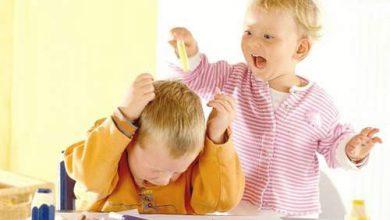 Photo of باشگاه مغز: برخی چالش ها در کودک نو پا و راهبردهای رفتاری