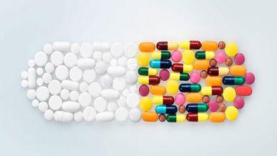 Photo of چه کسانی باید قرص مولتی ویتامین مصرف کنند؟