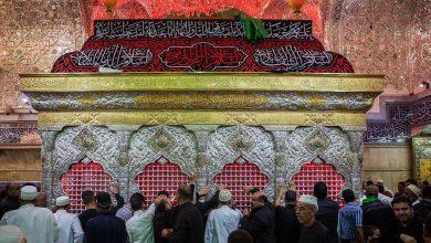 Photo of داستانى زیبا در فضیلت زیارت امام حسین علیه السلام