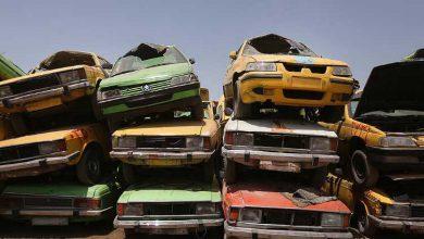 Photo of قبرستان تاکسی در ایران