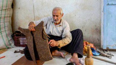 Photo of فرنجی نوعی جلیقه و تنپوش با ۵۰۰ سال قدمت