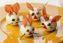 Photo of تزیین تخم مرغ برای کودکان