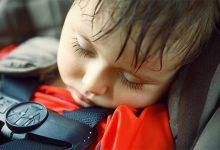 Photo of گرمازدگی در کودکان