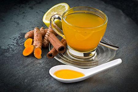 چای زردچوبه, خواص چای زردچوبه, خواص درمانی چای زردچوبه