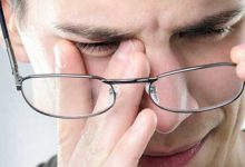 Photo of علت پرش پلک چشم چیست؟