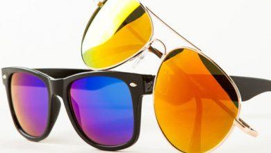 Photo of دانستنیهایی درباره استفاده از عینک آفتابی