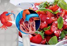 Photo of غذاهایی که به باز شدن رگها کمک میکنند