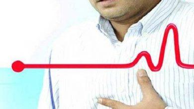 Photo of ایست قلبی و حمله قلبی چه فرقی دارند؟