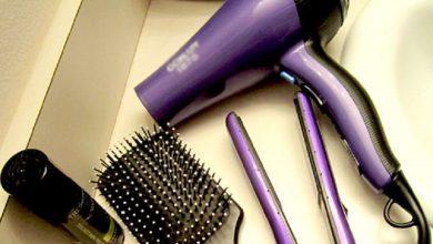 Photo of سشوار بهتر است یا اتوی مو؟