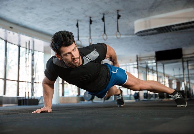 توانایی جسمی در مردان و ورزش