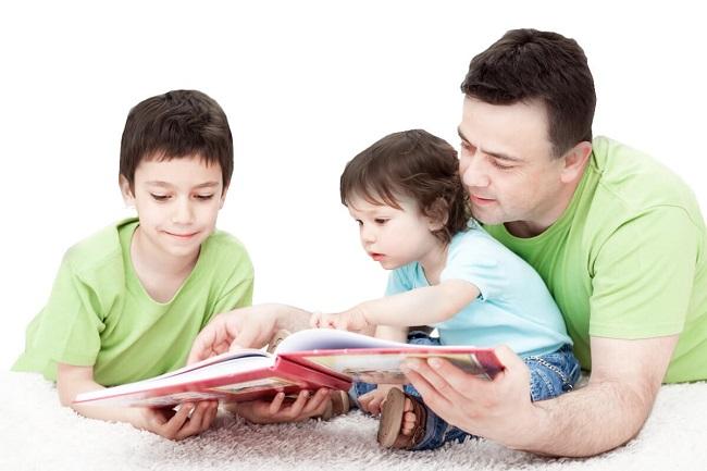 اثر داستان بر ذهن کودکان