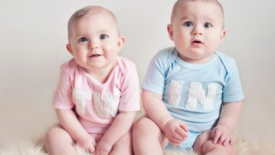 Photo of علائمی که نشان می دهد دوقلو حامله هستید
