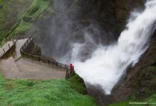 Photo of آبشار های ایران از دریچه دوربین عکاسان