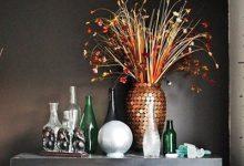 Photo of تزیین گلدان سفالی با دو ایده جالب