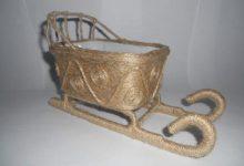 Photo of ساخت سورتمه با ظرف پنیر