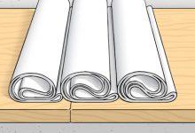 Photo of چگونه دیوار اتاق را کاغذ دیواری کنیم