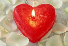 Photo of آموزش ساخت شمع قلبی و ایده هایی برای تزئین شمع